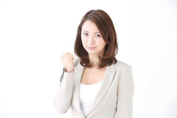 女性が活躍する会社