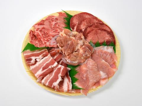 肉系食材を選ぶ
